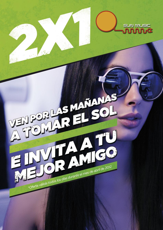 Publicidad cartel